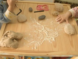 How to make <b>fingerprints</b> <strong>legs</strong> <em>child</em>