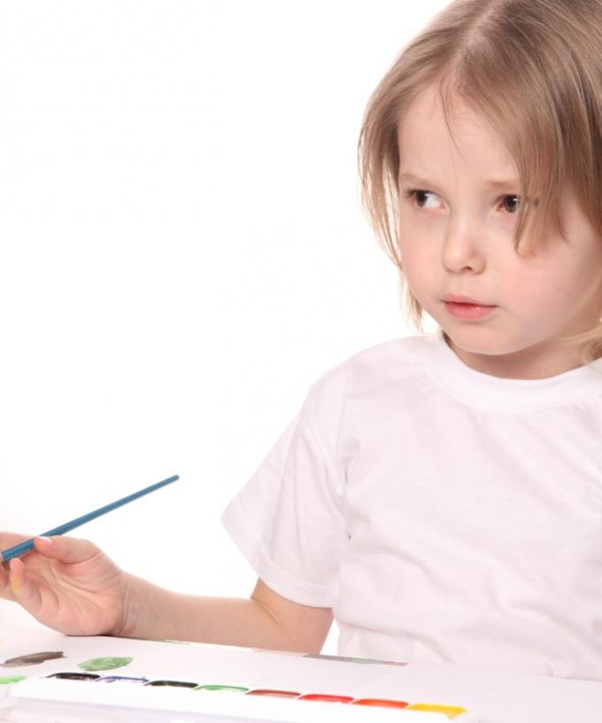 Как расшифровать рисунки детей
