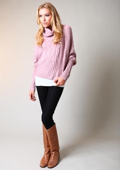 Как растянуть шерстяной свитер