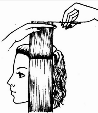 How to make <b>hair</b>