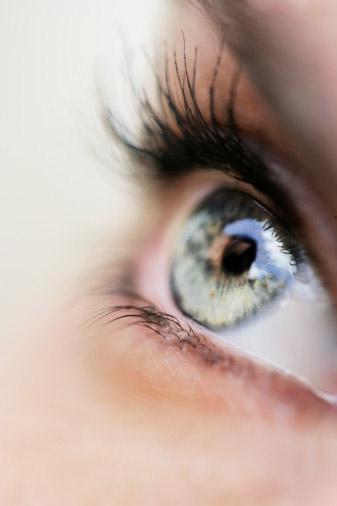 Как сделать глаза побольше 26