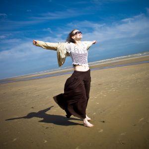 Хорошая осанка - повод радоваться жизни!