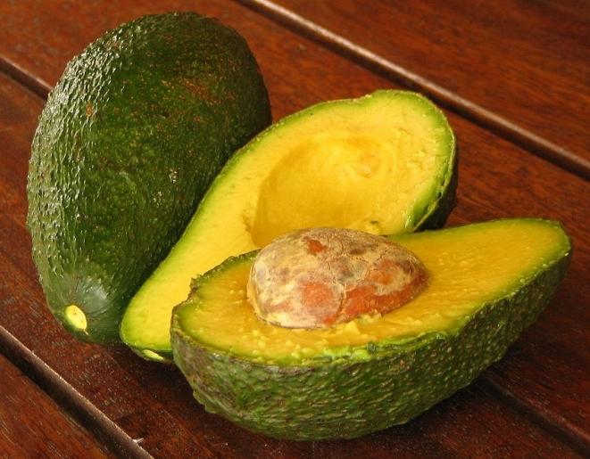 Авокадо - самый питательный фрукт в мире