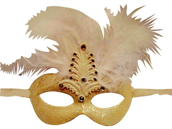Как сделать своими руками карнавальную маску