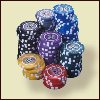 How to make poker chips