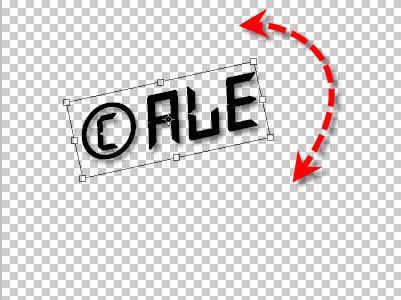 Как сделать <b>водяной</b> знак в <em>фотошопе</em>