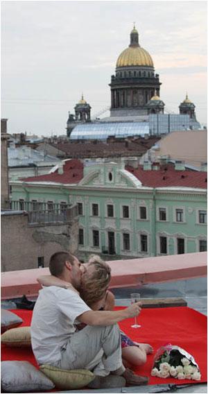 Как сделать <strong>свидание</strong> незабываемым