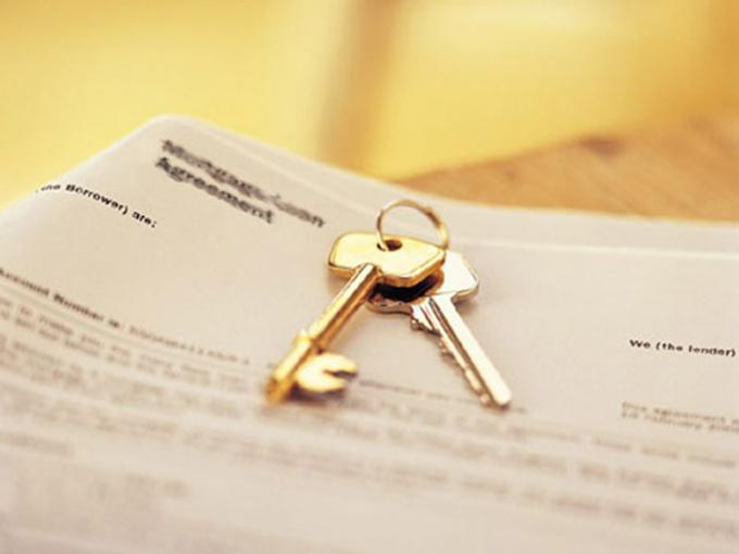Как оформить квартиру по субсидии