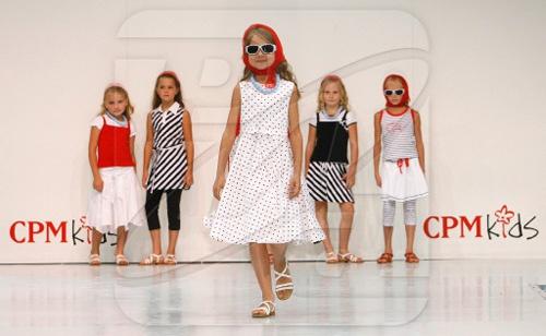 Как сделать ребенка моделью