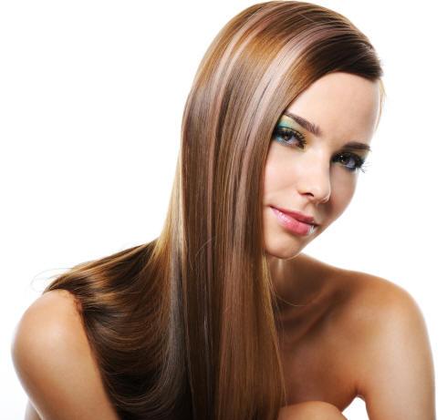 Как сделать прическу для длинных волос дома
