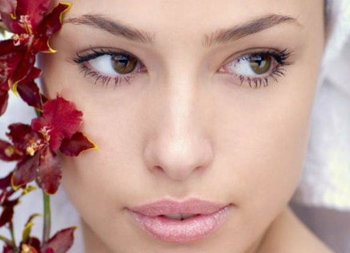 Как сделать чтобы лицо было чистым и гладким