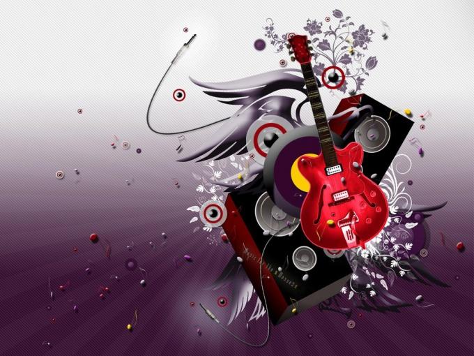 Как сделать музыку без слов