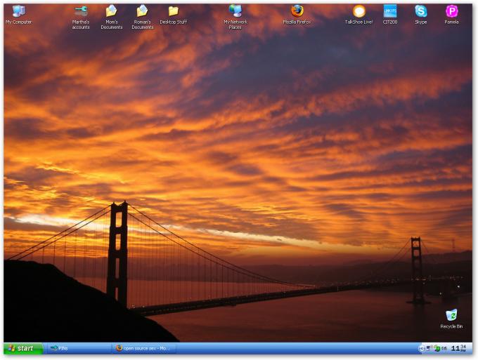 Анимированный обои на рабочий стол для windows 7 скачать