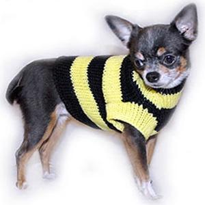 Как сделать одежду для <strong>собак</strong>