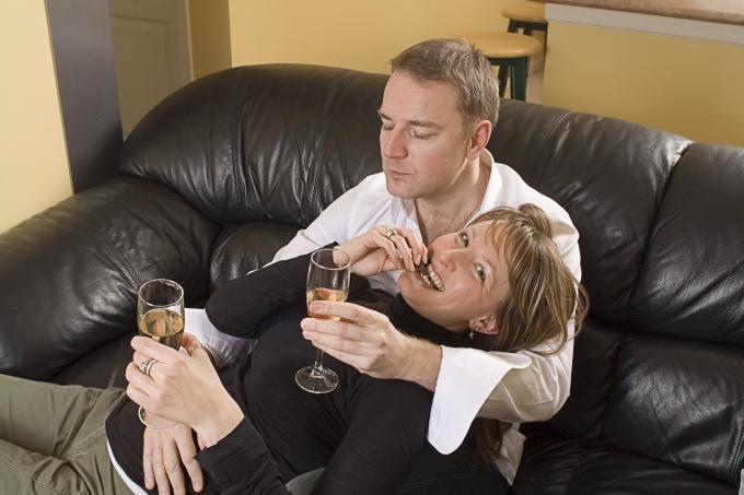 Можно ли сделать из друга мужа?
