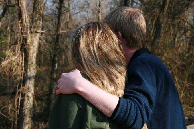 Как распознать любимого