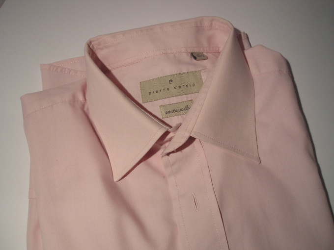 A classic shirt is essential in womens wardrobe