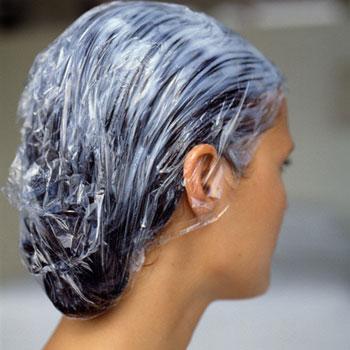 Как сделать <strong>волосы</strong> тяжелее