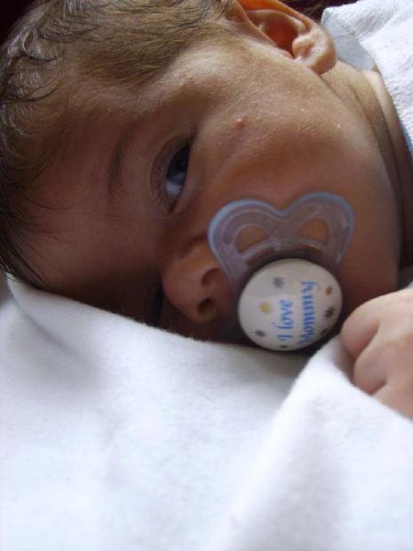 Малыш родился, и пора ему стать полноправным жильцом в вашем доме.
