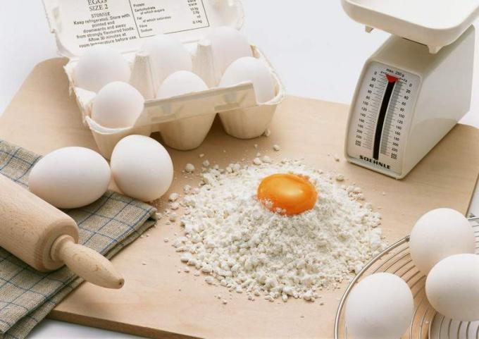 Как сделать пельменное тесто