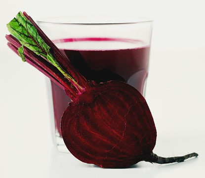 How to make beet juice