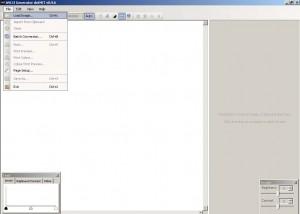 Ascii Generator dotNET 0.9.6