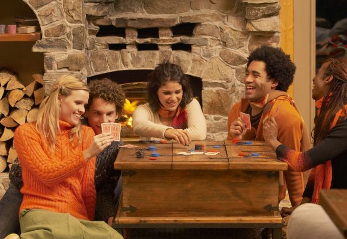 Русская печь делает дом уютным и теплым, собраться возле нее с друзьями или семьей - что может быть лучше!