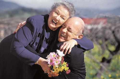Чтобы дожить до ста лет, надо пересмотреть свое отношение к жизни.