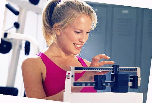 Как рассчитать идеальный вес для женщины