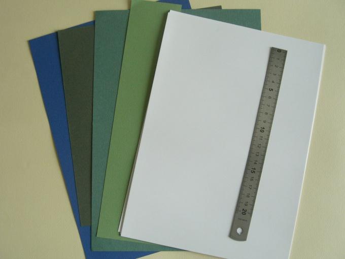 Как сделать прямоугольник из бумаги