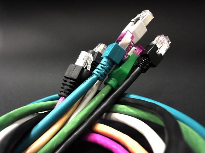 Как узнать, какая программа использует интернет
