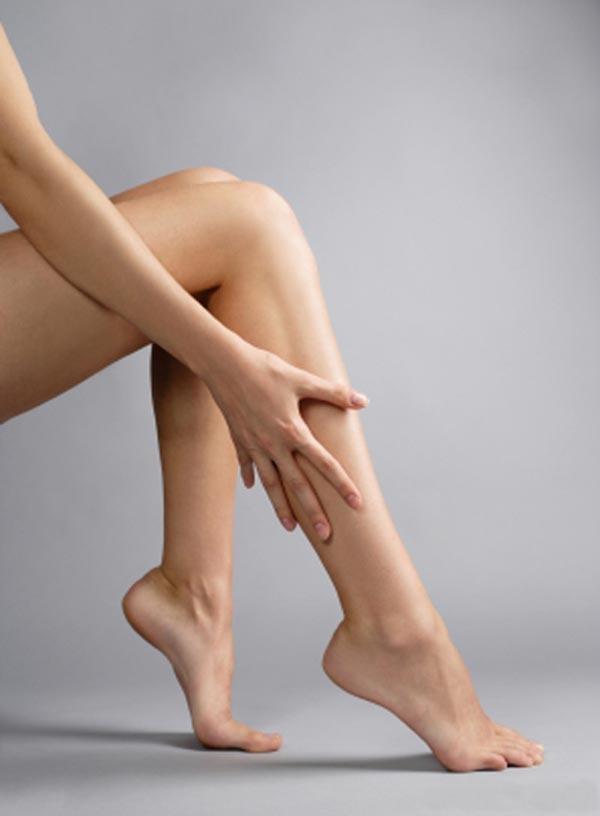 Как улучшить кровообращение в ногах