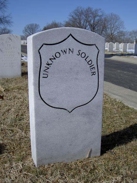 How to install a headstone