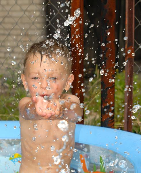 Как укрепить здоровье ребёнка