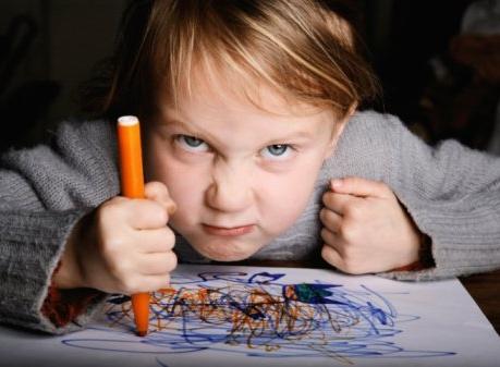Нервная система у детей еще не до конца сформирована.