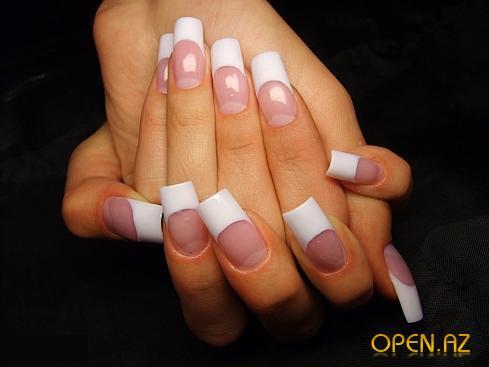 Как выровнять <strong>ногти</strong>