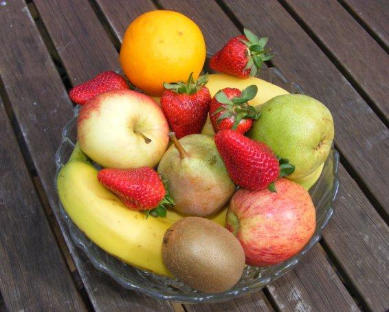 Как сделать пищевые красители