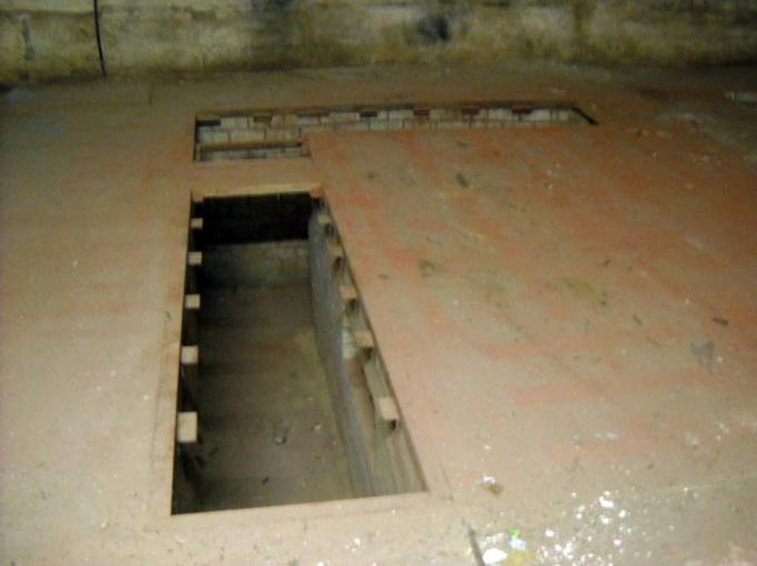 Как сделать яму в гараже