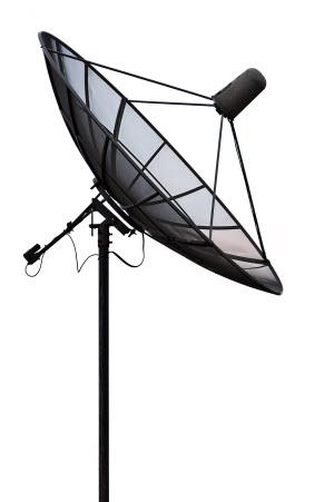 Как настроить спутниковый Триколор
