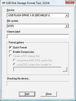 Как разблокировать карту памяти, если забыл пароль