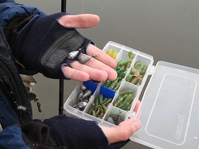 Как сделать поводок для рыбалки