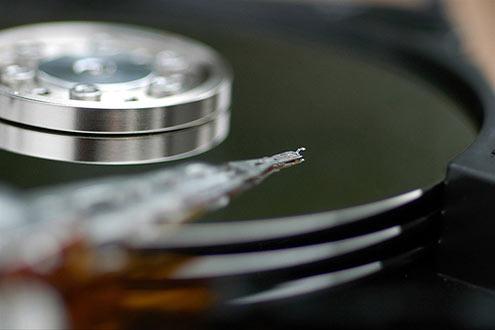 Как соединить два раздела диска