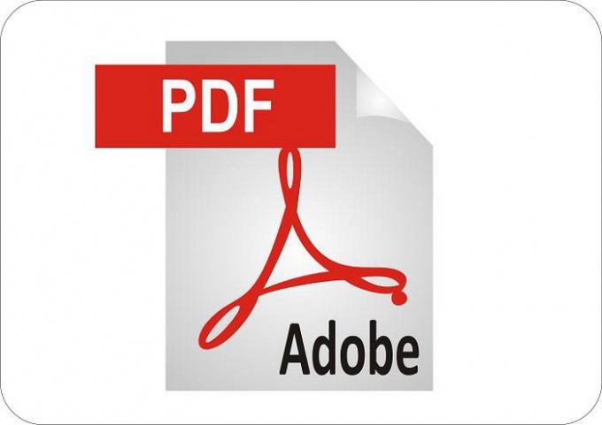Как распечатать pdf