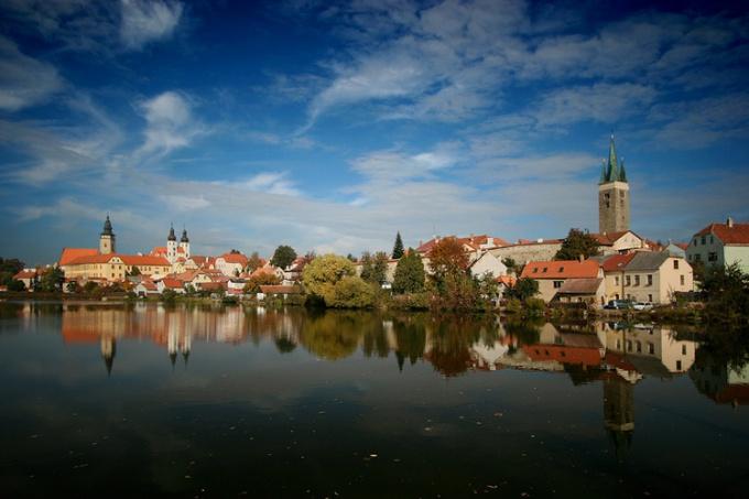 Как уехать на пмж в чехию
