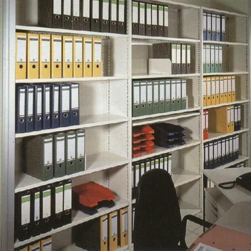 Как сдать документы в архив