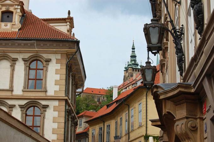 Как сделать самому визу в чехию