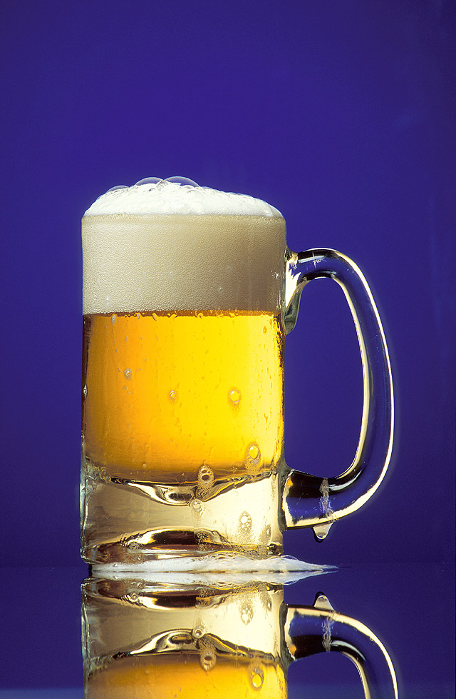 Пиво - продукт достаточно популярный и постоянно пользующийся спросом