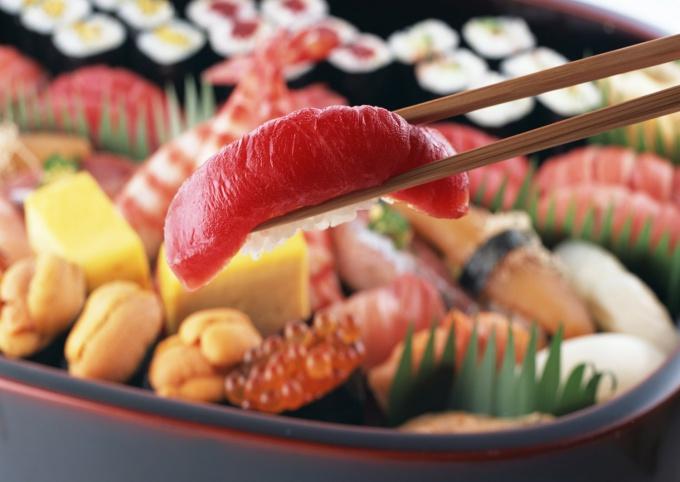 Пригласите для разработки технологических карт на суши и роллы квалифицированного шеф-повара