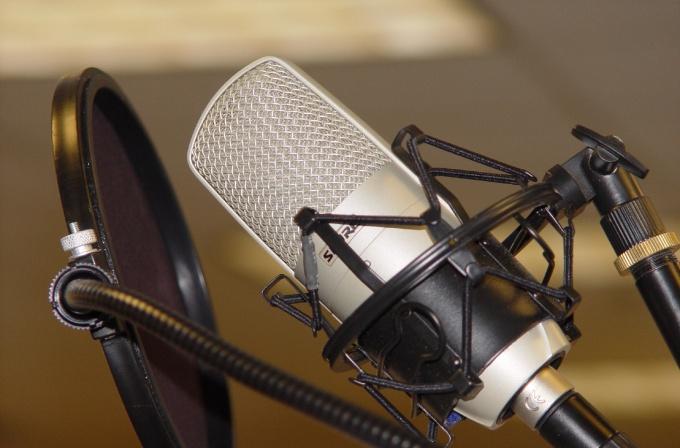 Как устроиться на радио