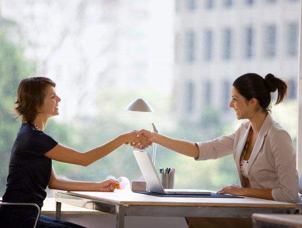 Как проводить собеседование с продавцом